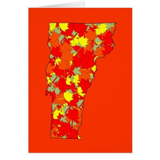 Arce de Vermont Felicitaciones