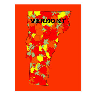 Arce de Vermont Tarjetas Postales