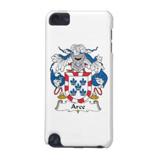 Arce Family Crest iPod Touch 5G Cover