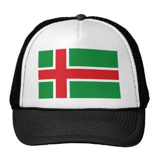 Arcenillas Spain, Spain flag Trucker Hat