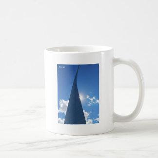 Arch-1-leg Coffee Mug