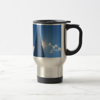 Arch-1-leg Travel Mug