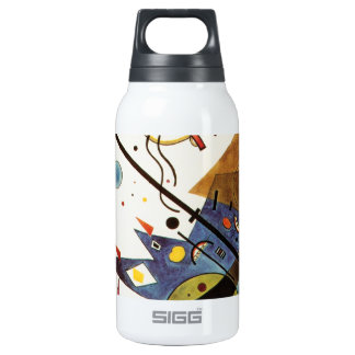 Arch and Point Thermos Bottle