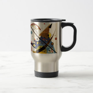 Arch and Point Travel Mug