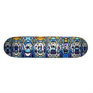 Arch Angel Skateboard Deck