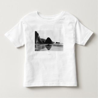 Arch Cape near Cannon Beach, Oregon Photograph T Shirts