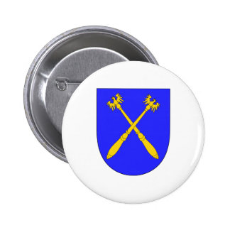 Arch Chamberlain Arms Official Holy Roman Empire Buttons