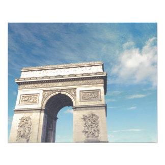Arch de Triumph Flyer
