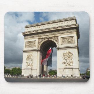 Arch de Triumph Mouse Pad