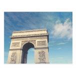 Arch de Triumph Postal