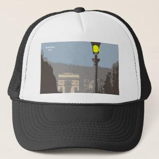 Arch de Triumph Trucker Hat