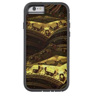 ARCH FACTORY MANDELBULB 3D. FRACTAL IMG TOUGH XTREME iPhone 6 CASE