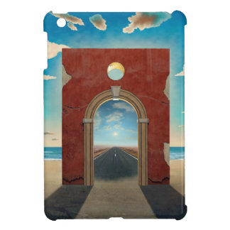 Arch Gate iPad Mini Covers