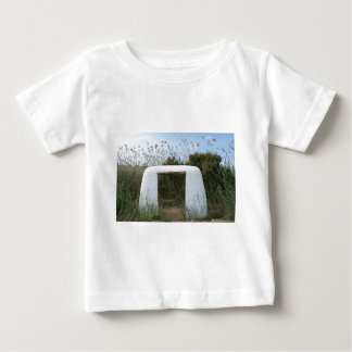 Arch in Field Tees