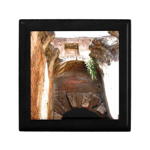 Arch Keepsake Boxes