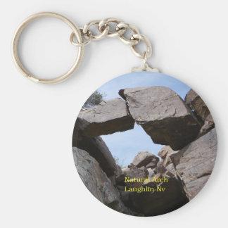 Arch Laughlin NV Key Chains