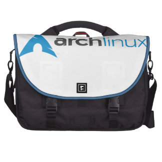 Arch Linux Logo Bags For Laptop