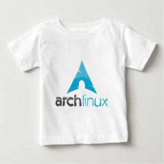 Arch Linux Logo Infant T-shirt