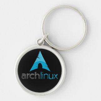 Arch Linux Logo Keychains