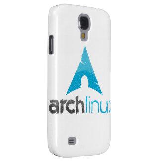 Arch Linux Logo Samsung S4 Case