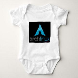 Arch Linux Logo T Shirt
