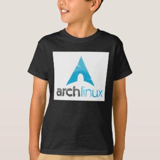 Arch Linux Logo T-Shirt