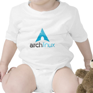 Arch Linux Logo Tee Shirts