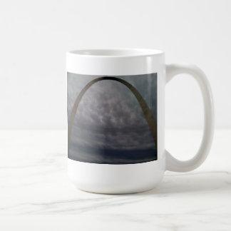 arch mug