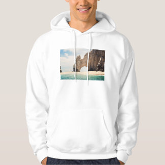 Arch Of Cabo San Lucas, Mexico Hoodie