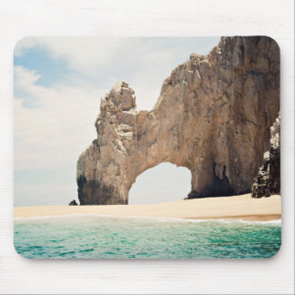Arch Of Cabo San Lucas, Mexico Mouse Pad