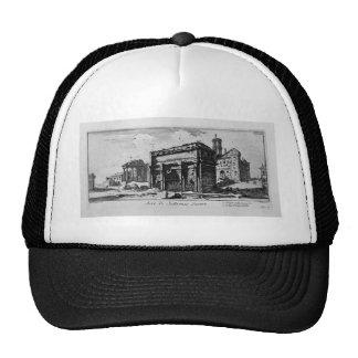 Arch of Constantine in Rome by Giovanni Battista Trucker Hat