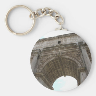 Arch of Titus Keychains