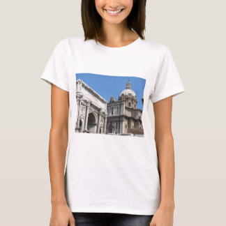 Arch of Titus, Rome -   Classical Architecture T-Shirt