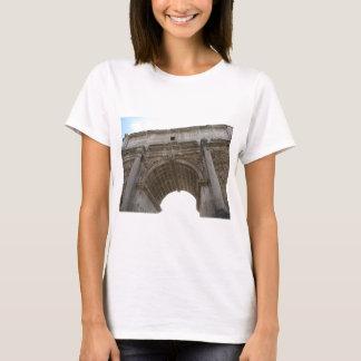 Arch of Titus T-Shirt