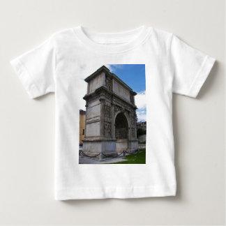 Arch of Trajan. Baby T-Shirt