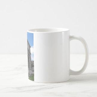 Arch of Trajan. Classic White Coffee Mug