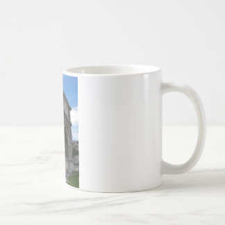 Arch of Trajan. Coffee Mug