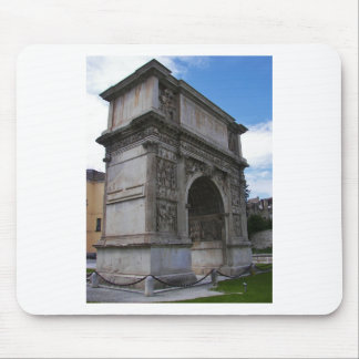 Arch of Trajan. Mouse Pad