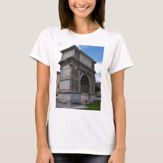 Arch of Trajan. T-Shirt