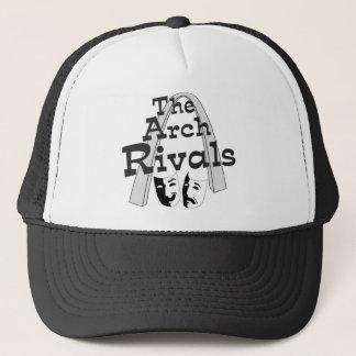 Arch Rivals Improv Comedy Schwag Trucker Hat
