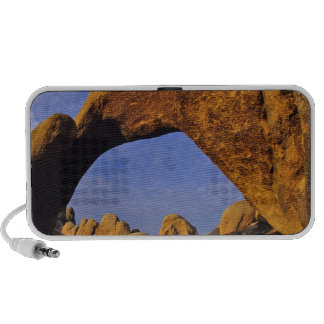 Arch Rock at Joshua Tree National Park in Mini Speaker
