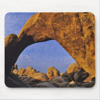 Arch Rock at Joshua Tree National Park in Mouse Pad