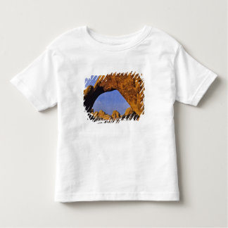 Arch Rock at Joshua Tree National Park in Toddler T-shirt