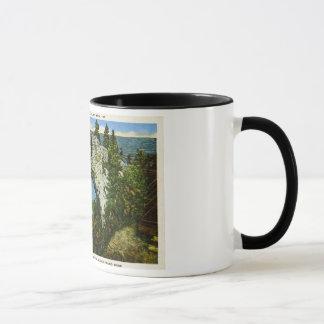 Arch Rock Mackinac Island, Michigan Mug