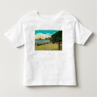 Arch Rocks and Maxwell Point Shirt