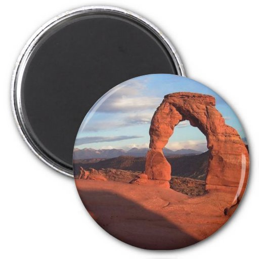 Arch Truth Magnet