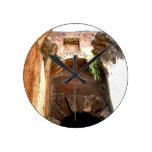 Arch Wall Clocks