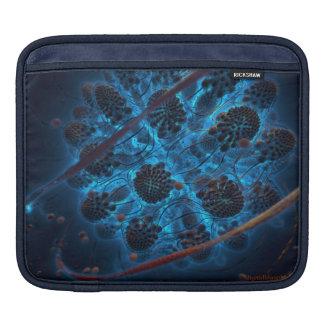 Archaea iPad Sleeve