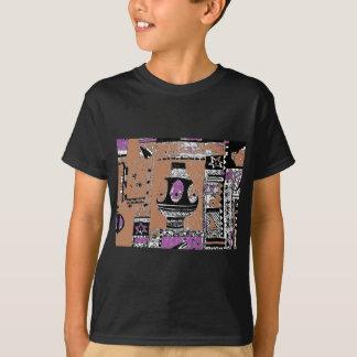 Archaeological Dig Design T-Shirt