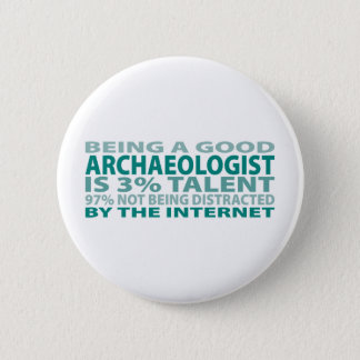 Archaeologist 3% Talent Button